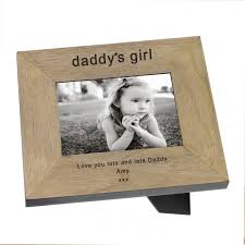 daddy s girl wood frame 6x4 daddy s girl wood frame 6x4