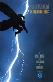 batman the dark knight returns comic book tv tropes comic book batman the dark knight returns