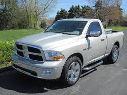 2010 Dodge Ram Admirably Used 2010 Dodge Ram Pickup 1500 Laramie for ...