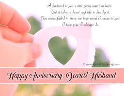 Anniversary Wishes For Husband 40greetings Enchanting One Year Complete Engagement Status Hubby