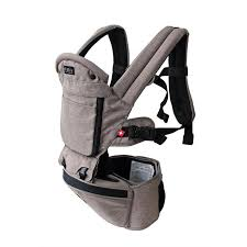 HIPSTER™ PLUS - MiaMily 3D <b>Baby</b> Carrier for Healthy <b>Baby</b>, <b>Mom</b> ...