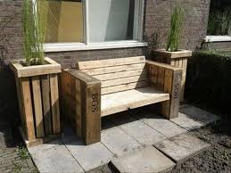 Small Picture Wood Pallet Garden Bench Ideas Pallet garden benches Pallets