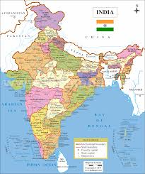 india map  india map with states  india maps