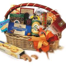 How To Make A Breakfast Gift Basket  Christmas Breakfast Local How To Make Hampers For Christmas Gifts