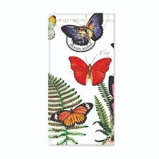 *Pocket Tissues <b>Papillon Michel Design Works</b>