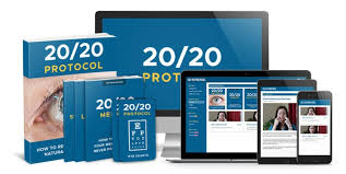 Vision 20 20 Protocol Review Can Correct Eyesight
