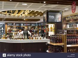 Uncategorized Bar World Shop Melbourne airport duty free stock photos  images edinburgh whisky sampling bar at