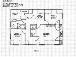 how to draw a floor plan on paper