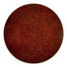 art marble furniture 54 round granite table top indoor outdoor ruby red