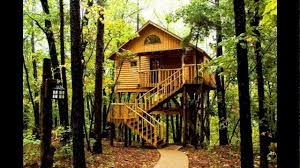 Treehouse Living: 4 Custom, Eco-friendly Options - Nature and Environment -  MOTHER EARTH NEWS