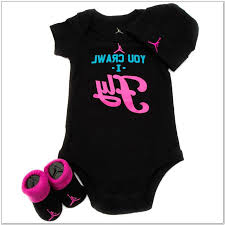 Baby Girl Jordan Clothes Cool Baby Girl Michael Jordan Clothes Why Q Week