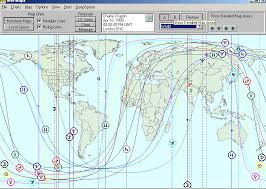 Relocation Astrology Free Chart Astrocartography Consultations