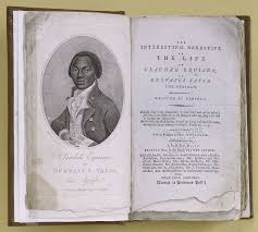 olaudah equiano images the abolition of the slave trade olaudah equiano magnify image