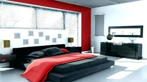 red and gray bedroom black and red bedroom gray and red bedroom red black white gray