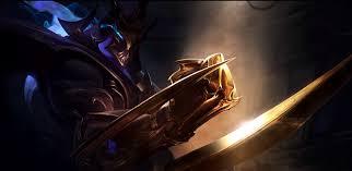 League of Legends Galaxy Slayer Zed ...