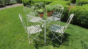 salterini wrought iron furniture. Vintage Salterini Wrought Iron Furniture Garden Design And Outdoor Patio Including R