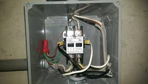 electrical correct wiring of float switch into two pole wired siemens clm lighting contactor wiring diagram at Electrically Held Contactor Wiring Diagram