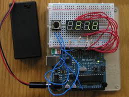 4 digit 7 segment led display arduino 3 steps 4 digit 7 segment led display arduino