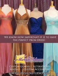 Marilyn Johnson Sewing Design Studio Promdresses Custompromdress Dressalterations Sewingstudio