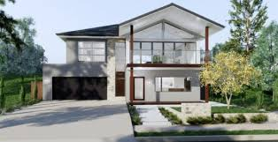 modern house designs house plans