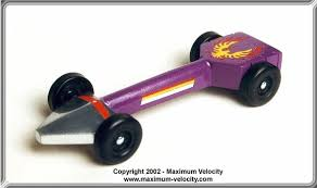 Pinewood Derby Cars Designs Advanced Car Plans Download
