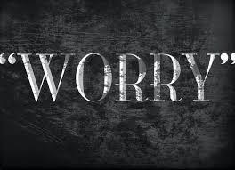 「worry」の画像検索結果
