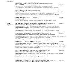 Law School Resume Inspiration Law School Resume Pages With Samples Harvardion 97