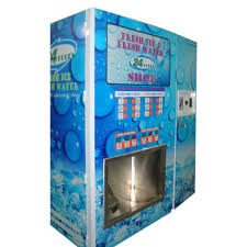Vending Ice Machines Beauteous China Ice And Water Vending Machine From Shenzhen Wholesaler
