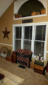 Prim living room
