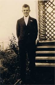 Allan Arthur Grimstone (1908 - 1994) - Genealogy