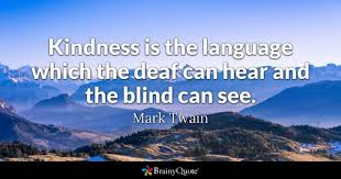 Blind Quotes BrainyQuote Cool Blind Quotes