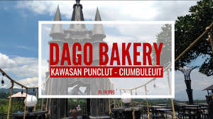Jalan Jalan Bandung Utara Part I Dago Bakery Punclut Youtube