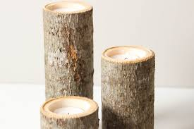 Decorative Candle Holders Decorative Candles Holders Wooden Pillar Home Decor And Design