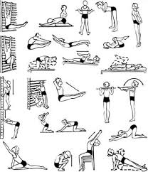 МЕТОДИКО ПРАКТИЧЕСКИЕ ЗАНЯТИЯ ВТОРОГО ГОДА ОБУЧЕНИЯ Методы оценки  Из числа упражнений способствующих выработке правильной осанки используют упражнения на равновесие балансирование упражнения в висе лежа на боку