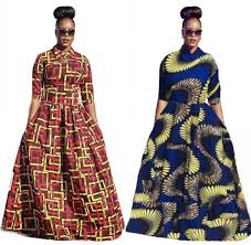 African Print Designs For Plus Size Fashion Women Traditional African Print Dashiki Party Plus