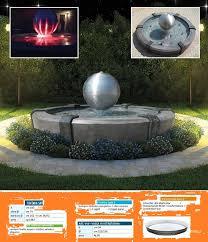 fountain garden fountain outdoor