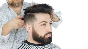 Haircuts For Men 2017 2018 Mens Haircut Hairstyle Trend 2017
