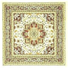 allen roth rugs area at