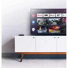 Engel EN1015K, Android TV Box 4K UHD, Google Chromecast wizard, Smart TV Box  receiver, Original new shipping Spain Set-top Boxes