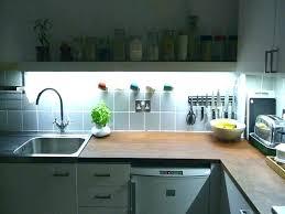 led kitchen under cabinet lighting. Led Under Kitchen Cabinet Lighting Best For Blue .