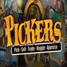Copy and paste the code below to embed. Buy Pickers Cd Key Compare Prices