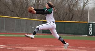 Clopton, Free State softball make quick work of SM North | News, Sports,  Jobs - Lawrence Journal-World: news, information, headlines and events in  Lawrence, Kansas