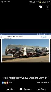 would a 2016 ram 2500 mins tow a 42ft toyhauler or is it too much page 6 dodge mins sel forum
