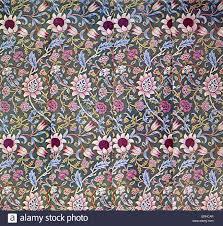 William Morris Textile Designs Design For Evenlode Chintz By William Morris For Morris