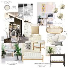 inspiring home collection by serena and lily design