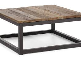 With Large Square Coffee Table Large Square Coffee Tables Wood