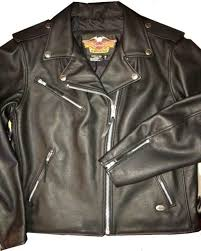 frequently bought together harley davidson leather jacket