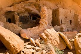 Anasazi Architecture And American Design Anasazi State Park And Museum Preserves An Ancient Village