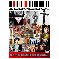 tv from the 90s. i love the 90\u0027s tv series 3 dvd set from 90s