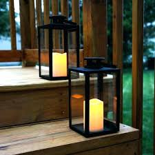tall candle lanterns extra